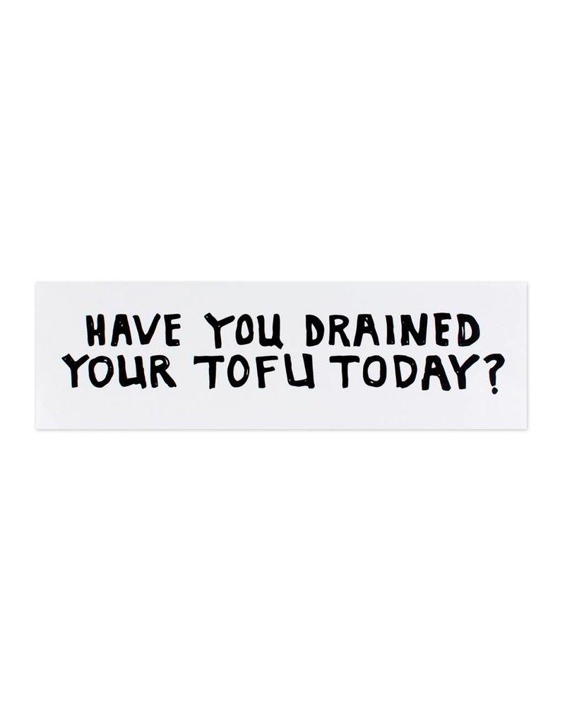 HWG HWG-tofu