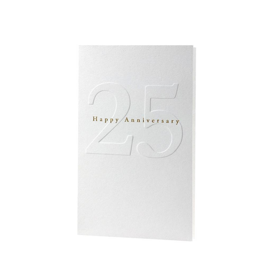 Oblation Papers & Press 25th Anniversary Gilded Age Note