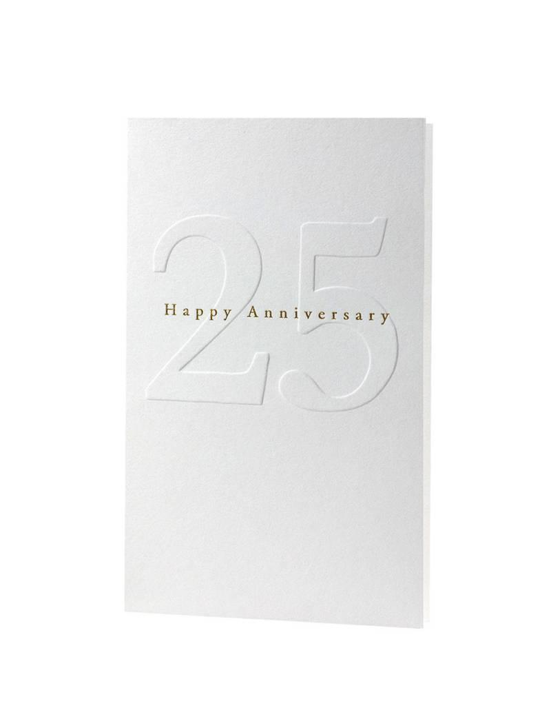 Oblation Papers & Press gilded age notes - 25th anniversary