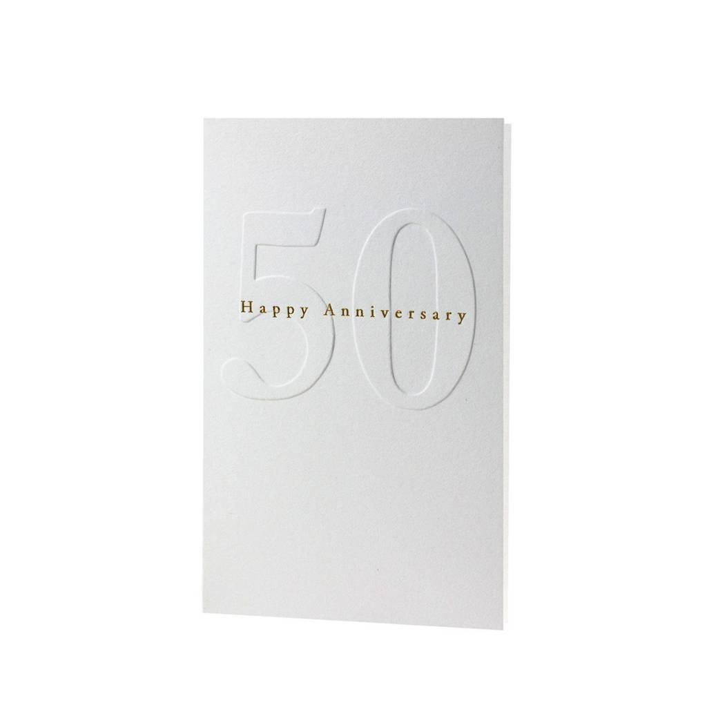 Oblation Papers & Press 50th Anniversary Gilded Age Note