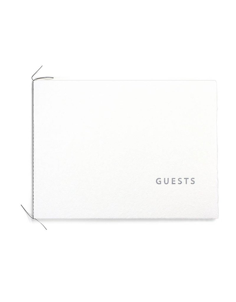 Oblation Papers & Press guest book - 108