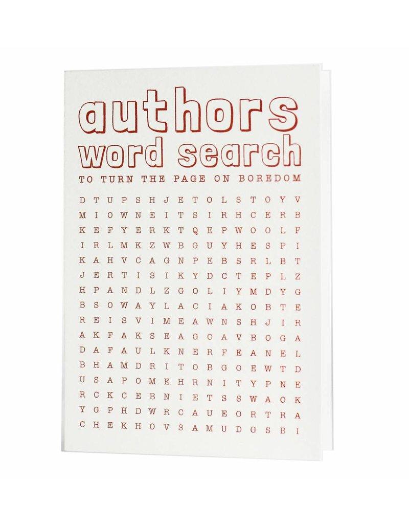 HWG authors
