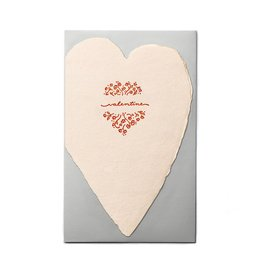 Oblation Papers & Press Valentine Blush Heart