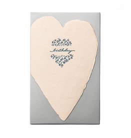 Oblation Papers & Press Birthday Blush Heart
