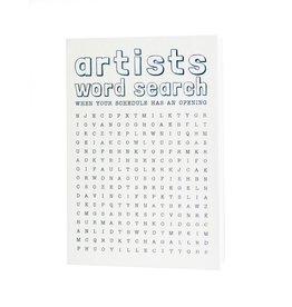 HWG WS-Artists