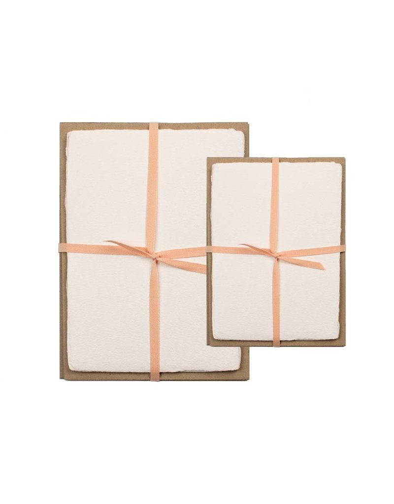 Oblation Papers & Press Handmade Paper Pack Blush