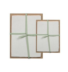 Oblation Papers & Press Handmade Paper Pack Stone