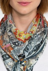 JOHNNY WAS DRALION SCARF