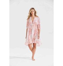 ONESEASON AUDREY DRESS  SALO