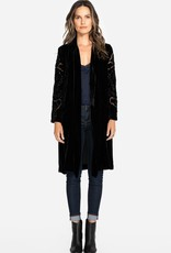 SALE - JOHNNY WAS OZZIE EYELET DUSTER