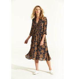 ONESEASON MIA DRESS PALMA