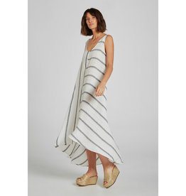 ESTILO EMPORIO INTERO DRESS ATLANTIC STRIPE