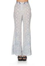 CAMILLA BUSH DIAMOND SOFT FLARE