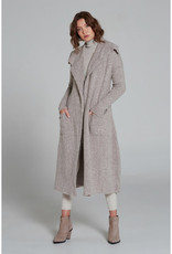 ESTILO EMPORIO DESCENDANT COAT NATURAL