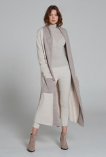 SALE - ESTILO EMPORIO GALE COAT STONE/NATURAL