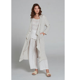 ESTILO EMPORIO SUMMER TRENCH AIDA NATURAL