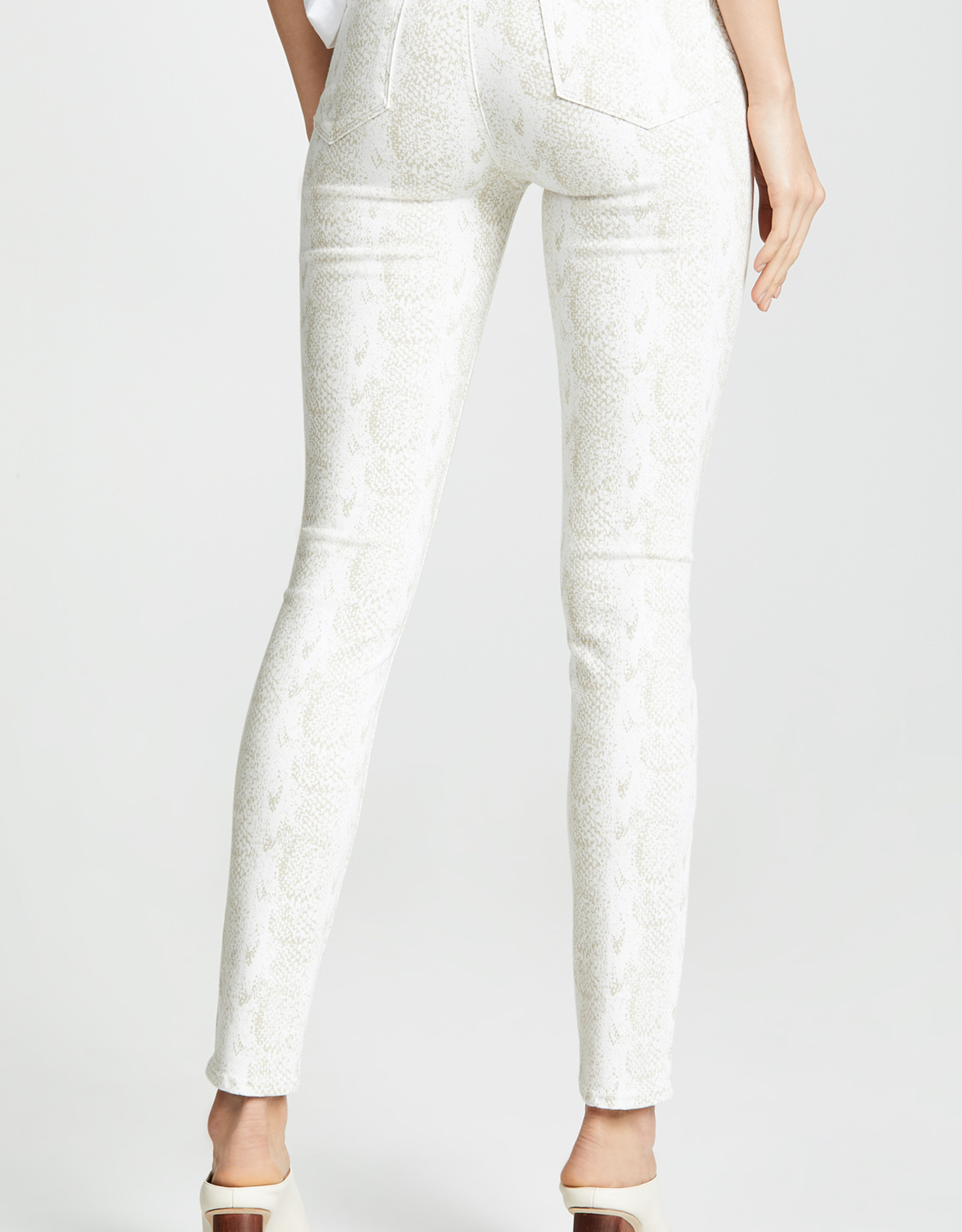 SALE - PAIGE HOXTON ULTRA SKINNY SONORAN SNAKE