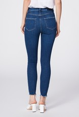 PAIGE MARGOT ANKLE ACOUSTIC DISTRESSED