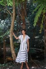 ESTILO EMPORIO ROMANA DRESS ROMA STRIPE