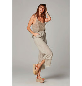 ESTILO EMPORIO LOUNGE PANT II BATTISTA NATURAL