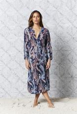 ONESEASON PAPY DRESS MENORCA