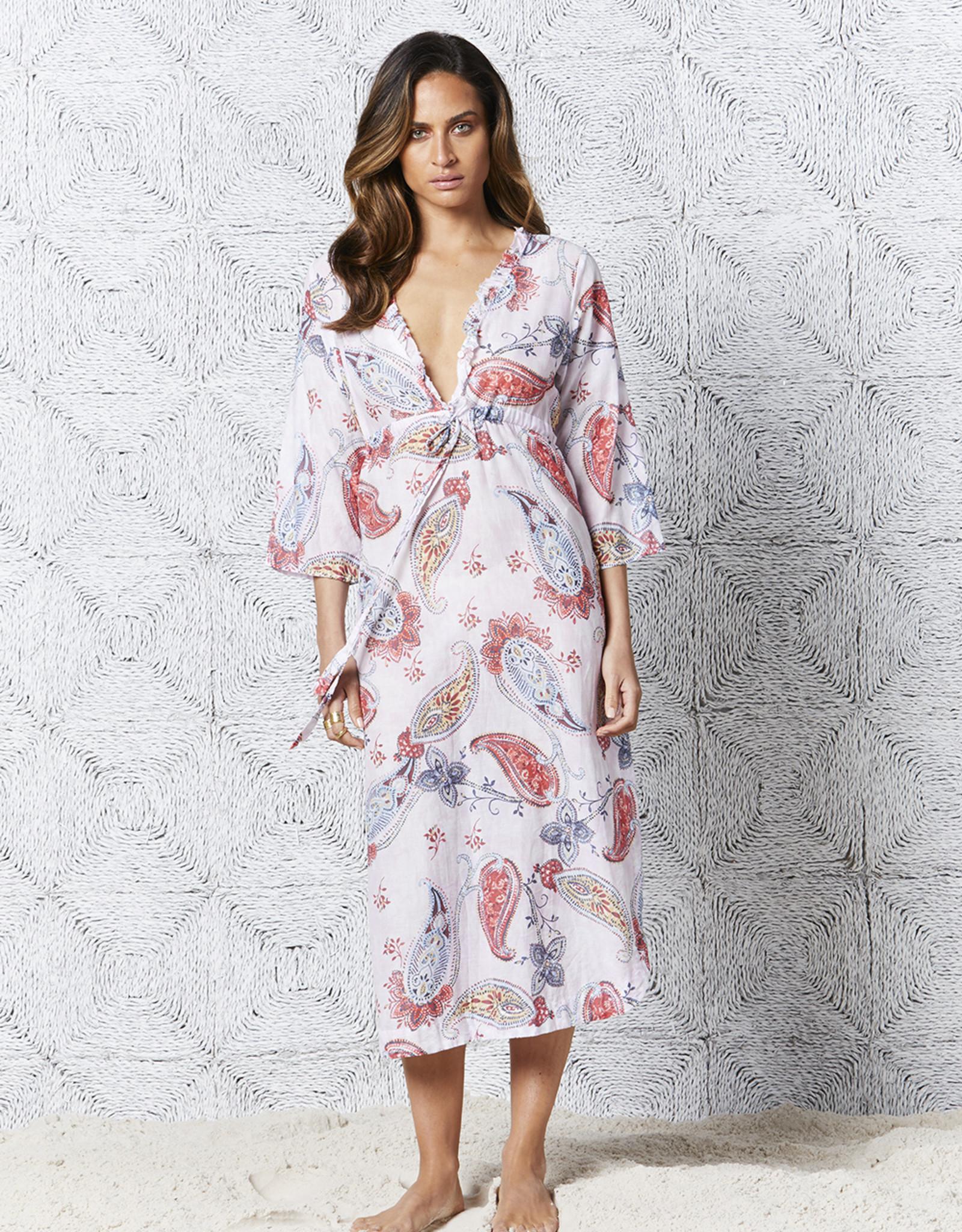 ONESEASON LONG BYRON DRESS CROATIA