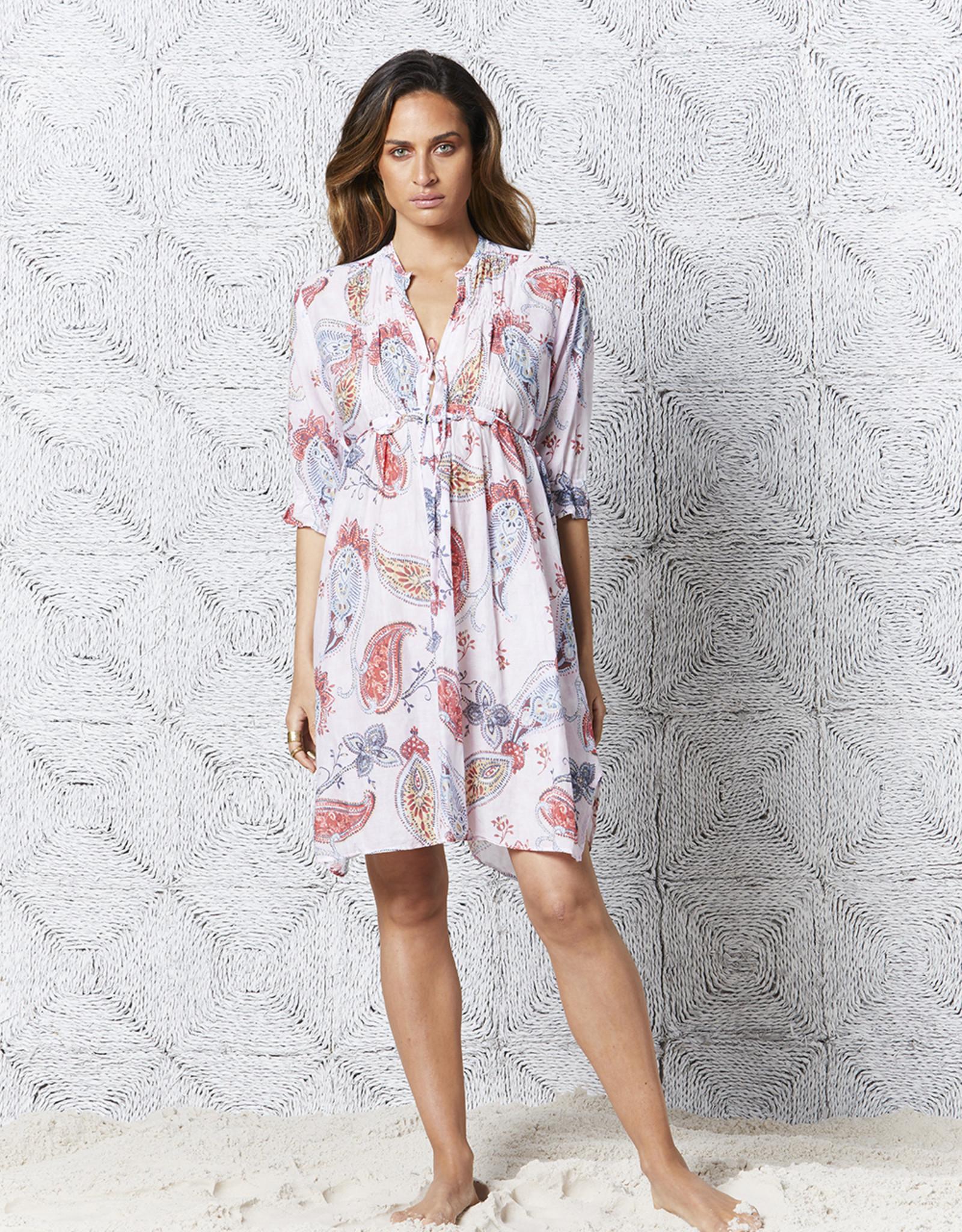 ONESEASON AUDREY DRESS CROATIA