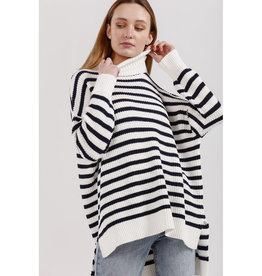 KINNEY AHOY SAILOR KNIT