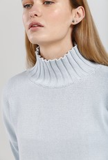 KINNEY BAILEY KNIT ICE BLUE