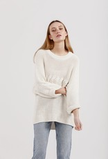 KINNEY CRUZ CABLE KNIT