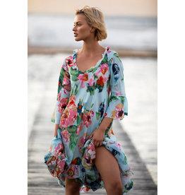 ONESEASON VALENTINA DRESS CORFU