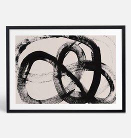 BLACKLIST - MOOD #1 ART PRINT