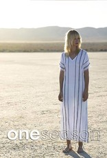 ONESEASON LIDO DRESS TULUM YARN DYE