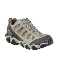 OBOZ OBOZ WOMEN'S SAWTOOTH II LOW B-DRY