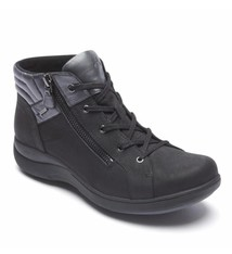 ARAVON REV STRIDARC WATERPROOF LOW BOOT