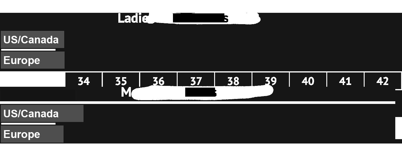 EU Size Chart