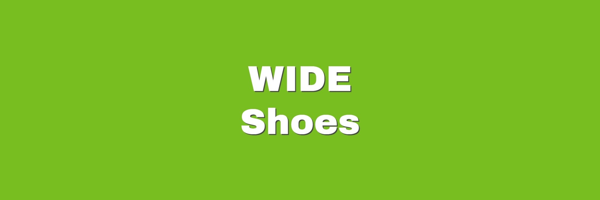 THERAPEUTIC WIDE SHOES FOR HARD TO FIT FEET