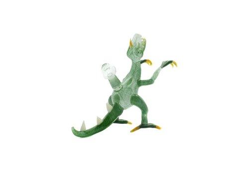 Corey J Dinosaur Rig