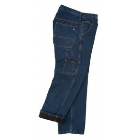 KEY INDUSTRIES KEY PERF FLEECE LINED DENIM 432.45