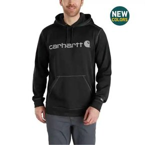 Carhartt CARHARTT FORCE EXTRM  HDD SWTSHT 102314-002