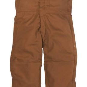 KEY INDUSTRIES KEY INSULATED DUCK BIB OVERALL 275.29