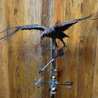 3D EAGLE WEATHERVANE WV708FC
