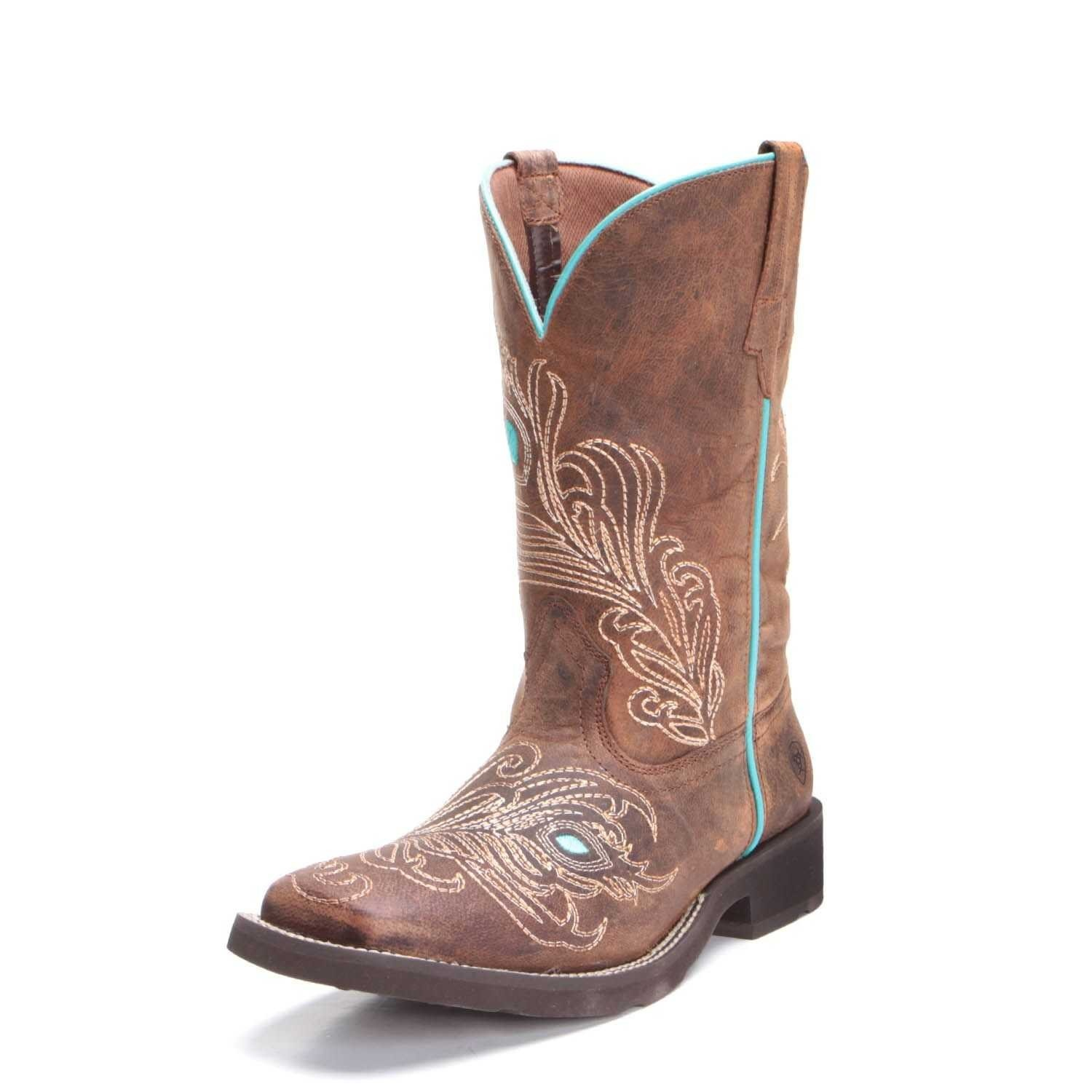 Ariat Boots ARIAT BRIGHT EYES 10027252
