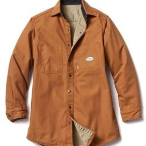 Rasco RASCO FR WORK SHIRT FR3407
