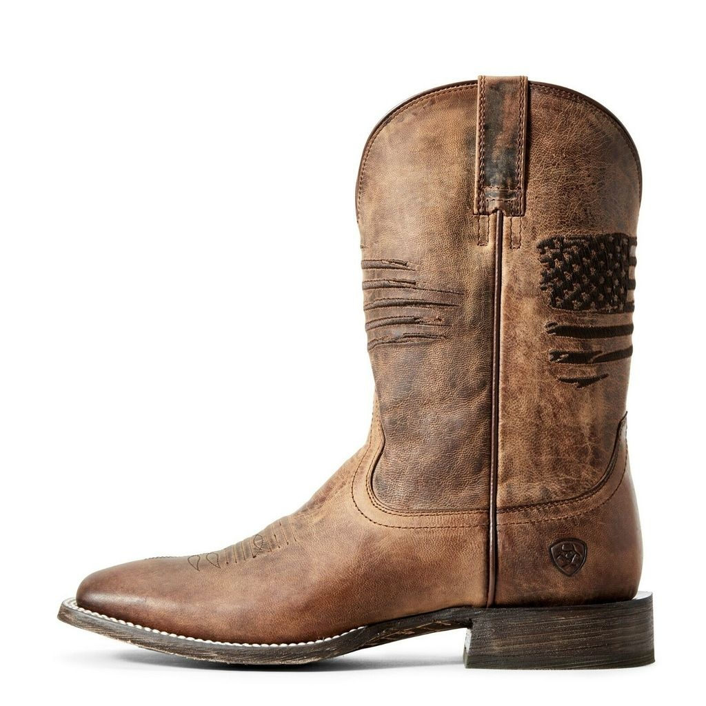 Ariat Boots ARIAT CIRCUIT PATRIOT 10029699