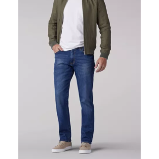 LEE JEANS LEE STRAIGHT FIT 2015042