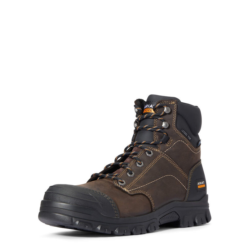 Ariat Boots ARIAT TREADFAST H2O 10034673