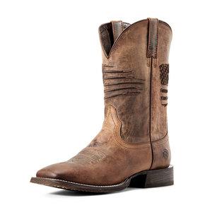 Ariat Boots ARIAT CIRCUIT PATRIOT 10029699