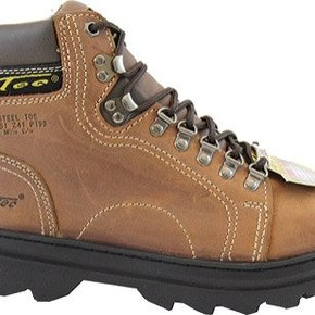 ADTEC LADIES STEEL TOE WK BOOT 2019C