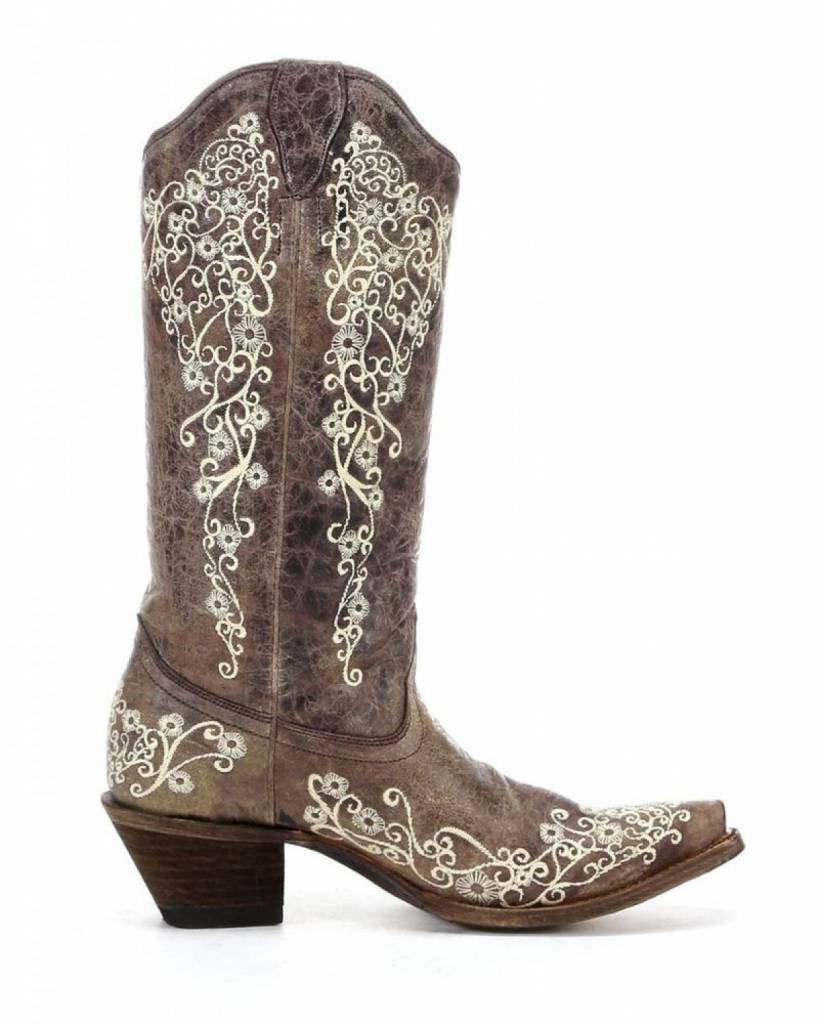 CORRAL BOOTS CORRAL A1094